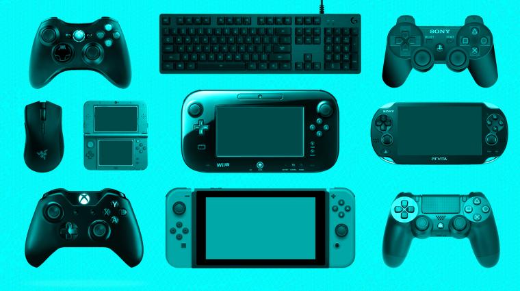 Az évtized, amely megváltoztatta a játékipart bevezetőkép