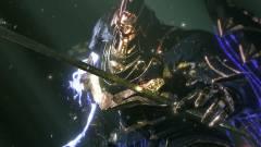 Ismét megmutatta magát a NieR: Automata készítőinek új játéka, a Babylon's Fall kép