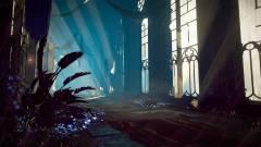 Megszépül a NieR: Automata fejlesztőinek új játéka, a Babylon's Fall kép