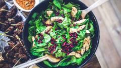 Így étkezz, ha egészségesebben szeretnél élni kép