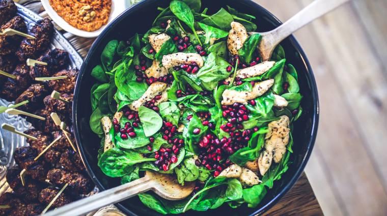 Így étkezz, ha egészségesebben szeretnél élni bevezetőkép