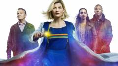 Doctor Who 12. évad - a premier napjára is fény derült az új magyar feliratos előzetesben kép