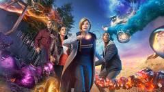 Feliratos előzetest kapott Doctor Who 12. évada, és a premierdátum is kiderült kép