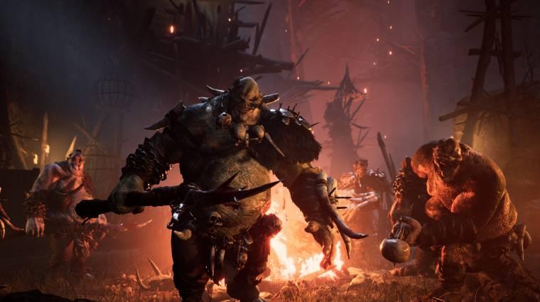 Mennyire lesz vészes a Dungeons & Dragons: Dark Alliance gépigénye? bevezetőkép