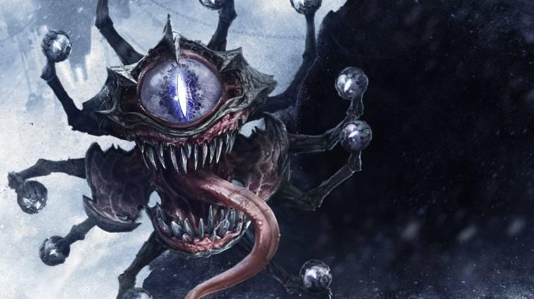 Ez a Dungeons & Dragons: Dark Alliance boss nem lesz a kedvencünk bevezetőkép