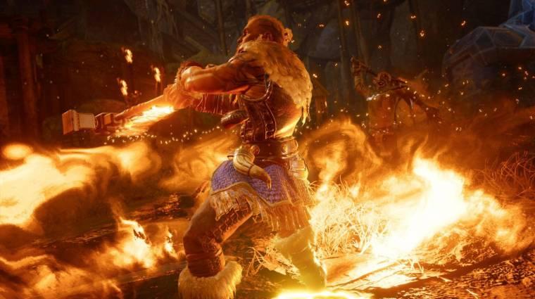 Közel 25 perces Dungeons & Dragons: Dark Alliance gameplay videó futott be bevezetőkép