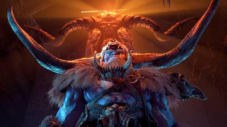 Ezekkel az ingyenes és fizetős tartalmakkal bővül még idén a Dungeons & Dragons: Dark Alliance bevezetőkép
