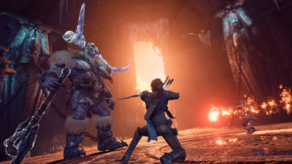 Dungeons & Dragons: Dark Alliance teszt - egységben nyerő? bevezetőkép