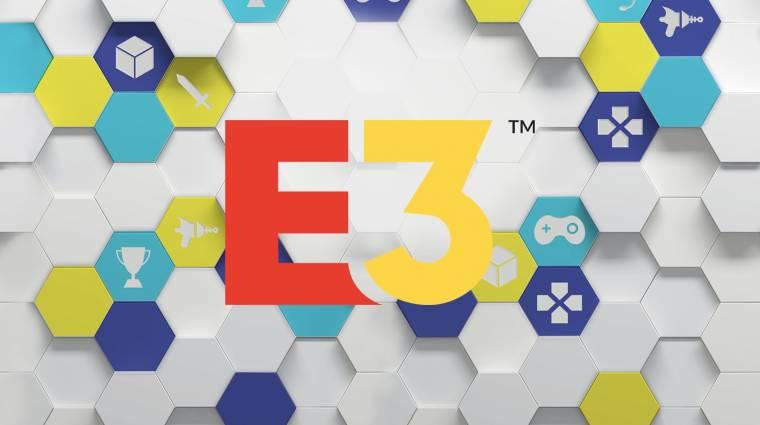 Egy kutatás szerint bajban van az E3 bevezetőkép
