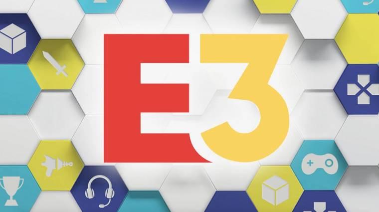 Több forrás szerint is elmarad az E3 2020 bevezetőkép