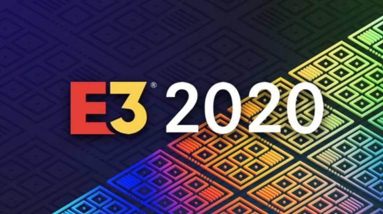Hivatalos: nem lesz E3 2020 bevezetőkép