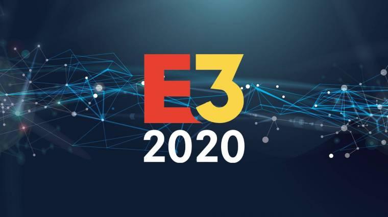 Digitálisan sem lesz megtartva az E3 2020? bevezetőkép