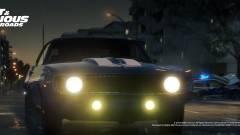 Befarolt a Fast & Furious Crossroads gépigénye kép