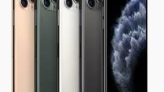 Fény derült az új iPhone sötét kis titkára kép