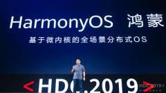Friss hír a Huawei Android-rivális rendszeréről kép