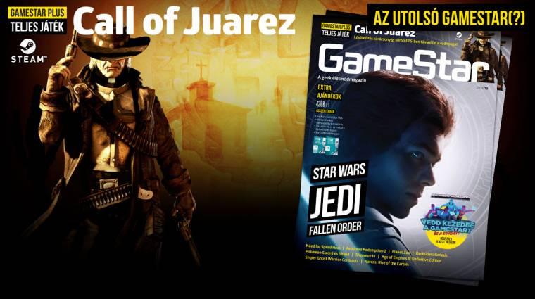 Zümmögő fénykardok és füstölgő coltok az utolsó(?) GameStarban bevezetőkép