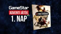 GameStar adventi játék 1. nap - irány Kína! kép