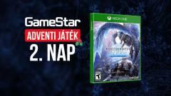 GameStar adventi játék 2. nap - a szörnyek nem vadásszák le magukat kép