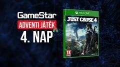 GameStar adventi játék 4. nap - egy kis káosz? kép