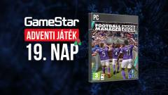 GameStar adventi játék 19. nap - mennyire értesz a focihoz? kép