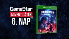 GameStar adventi játék 6. nap - mentsük meg aput! kép