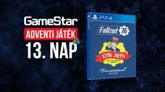 GameStar adventi játék 13. nap - a háború sosem változik kép