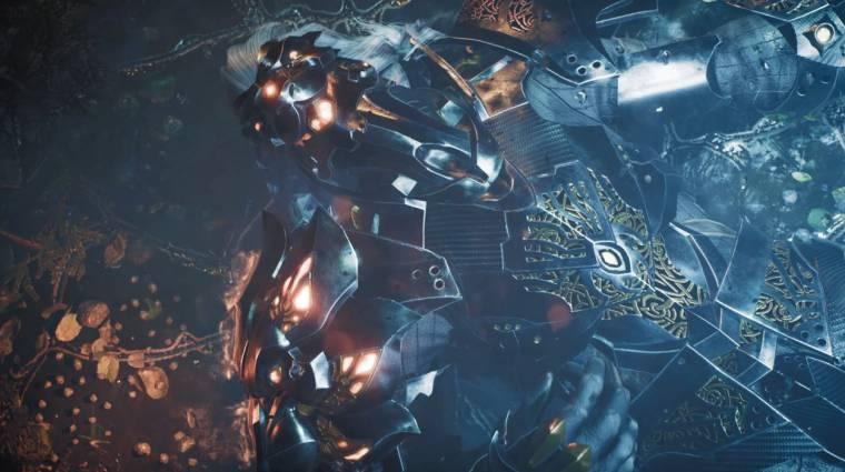 Kiszivárgott pár másodpercnyi gameplay a PlayStation 5 egyik első játékából bevezetőkép