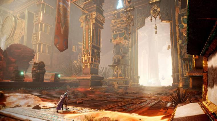 Nem támogatja az offline játékot a PlayStation 5 egyik nyitócíme bevezetőkép