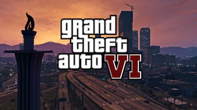 Újabb GTA 6 pletyka futott be, amely sokaknak okozhat csalódást bevezetőkép