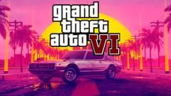 Újabb jel utal arra, hogy tényleg Vice City lehet a GTA 6 helyszíne kép