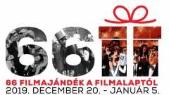 Ingyen nézhet meg a neten január 5-ig 66 filmet kép