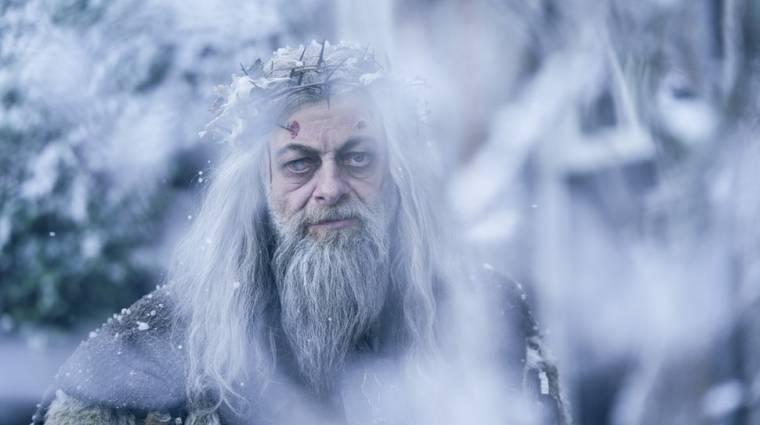 Horrorisztikus Karácsonyi énekkel erősít az HBO GO kép