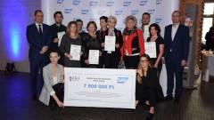 Kihirdették a Digitális Esély 2019 pályázat nyerteseit kép