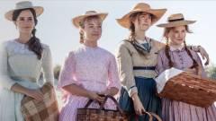 Kisasszonyok - Kritika kép