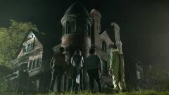 Lidérces mesék éjszakája - Kritika kép