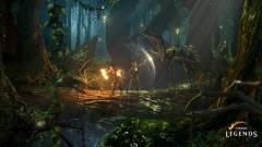 Ilyen lesz a Perfect World új MMO-ja, a Magic: Legends kép