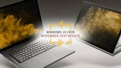 Megint elindult a Windows 10 kényszerfrissítése kép