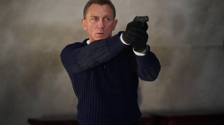 Bekebelezné a James Bond franchise-t is a Disney? bevezetőkép