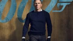 Szeretnéd te megtervezni az új James Bond film poszterét? kép