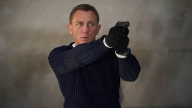 Megható videóban mond búcsút Daniel Craig a 007-es ügynök szerepétől kép