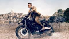 Új szinkronos előzetest kapott a legújabb Bond-film, a Nincs idő meghalni kép