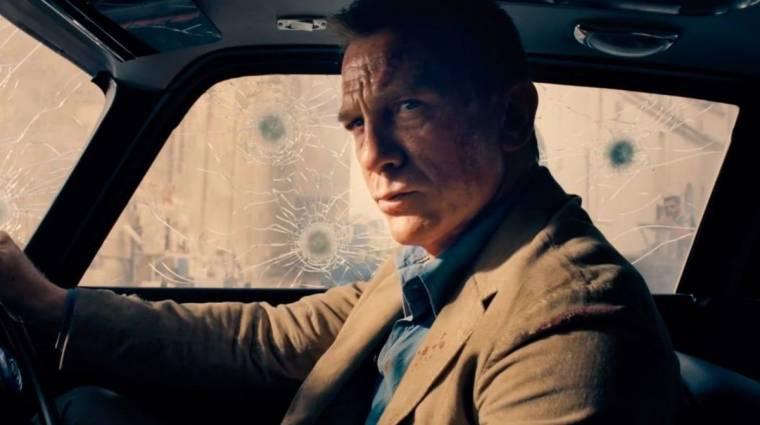 A producer egyelőre nem tudja elképzelni a Daniel Craig utáni James Bondot bevezetőkép