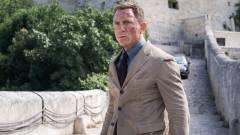 Daniel Craig is megkapta csillagát a Hírességek sétányán kép