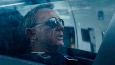 James Bond hamarosan visszatér a Nincs idő meghalni új előzetese szerint kép