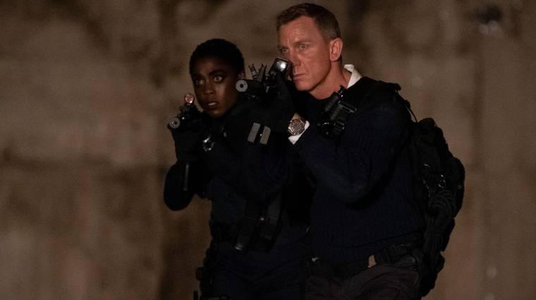 Kiderült, milyen hosszú lesz a 007: Nincs idő meghalni bevezetőkép