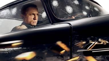 007: Nincs idő meghalni - Filmzenekritika kép