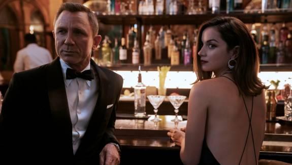 A 007: Nincs idő meghalni nem jött be az amerikai mozinézőknek kép