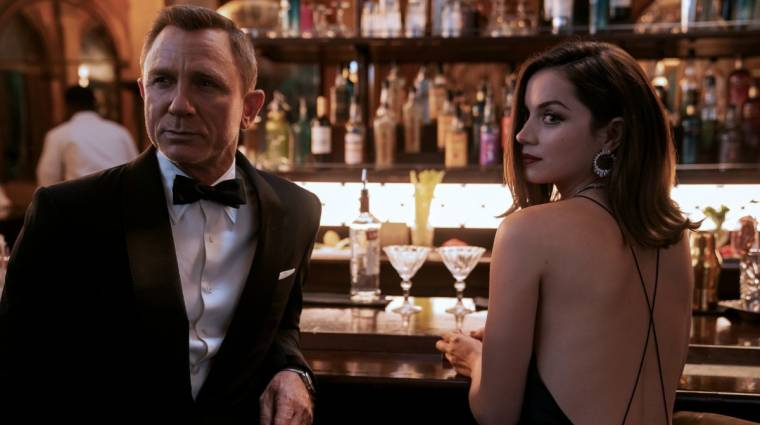 A 007: Nincs idő meghalni nem jött be az amerikai mozinézőknek bevezetőkép