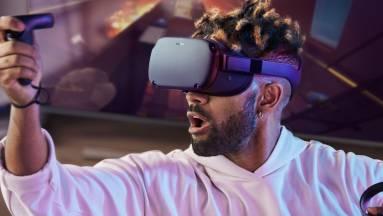 Hamarosan az eredeti Oculus Questre is streamelhetünk PC-s játékokat kép