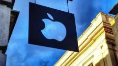 Öt új iPhone jön jövőre! kép